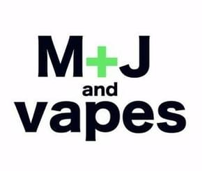 Photo from M + J Vapes