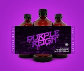 Photo from Purple Reign Lean