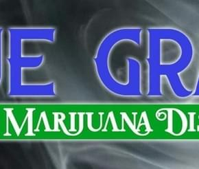 Photo from Blue Grass Dispensary