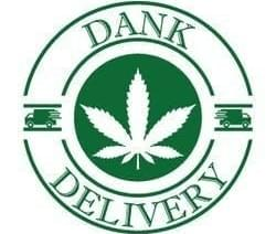 Photo from Dank Delivery Online