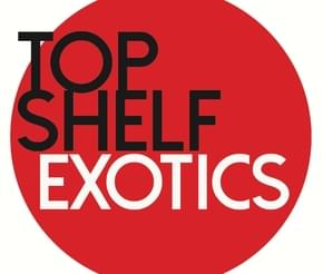 Photo from Top Shelf Exotics