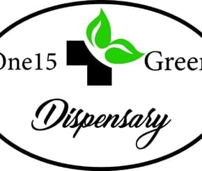 Photo from One15 Green Medical Dispensary