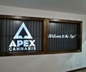 Photo from Apex Cannabis - Moses Lake