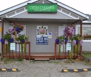 Photo from Chena Cannabis