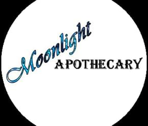 Photo from Moonlight Apothecary