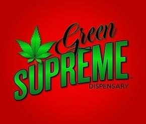 Photo from Green Supreme Dispensary