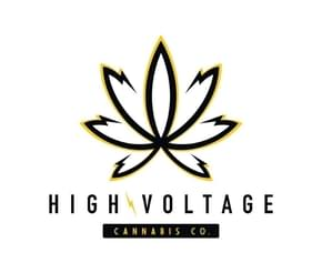 Photo from High Voltage Cannabis Co.