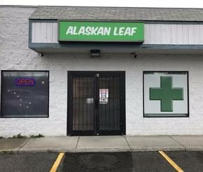 Photo from Alaskan Leaf