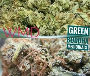 Photo from Green Buddha Medicinals