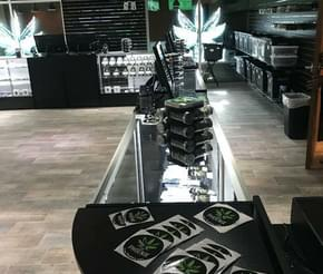 Photo from The Phoenix Dispensary