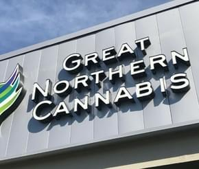 Photo from Great Northern Cannabis - Anchorage