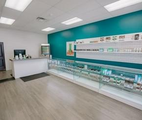 Photo from CBD Plus USA - Medical Marijuana Dispensary - North Meridian