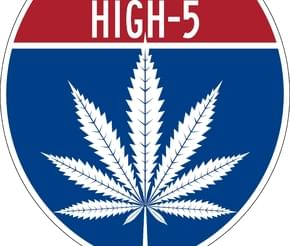 Photo from High 5 Cannabis (Recreational Retail)