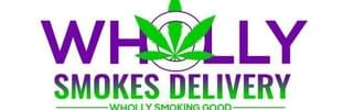 WHOLLY SMOKES DELIVERY