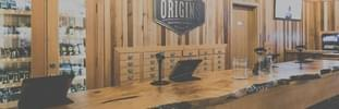 Origins - Redmond