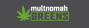 Multnomah Greens
