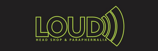 LOUD Head Shop & Paraphernalia