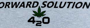 Forward Solutions 420 - Now Open