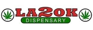 LA 2 OK Dispensary