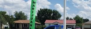 Big Daddys Marijuana Dispensary - SW 44th
