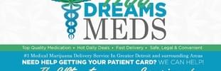 Mr. Dreams Med Delivery Service