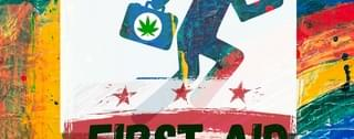 First Aid District DC Marijuana Delivery