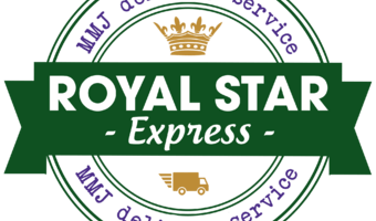 The Royal Star Express MMJ Delivery Service Tucson / Oro Valley