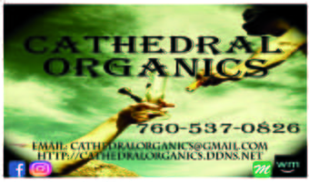 Cathedral Organics