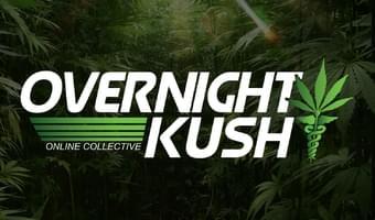 OvernightKush.com (24/7 STATEWIDE)
