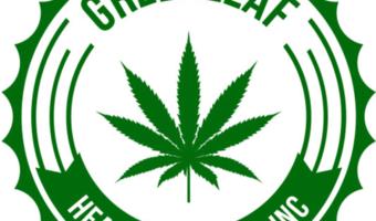 GREENLEAF HEALING ORGANICS, INC.
