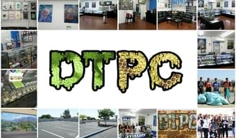 Downtown Patient Collective (DTPC)