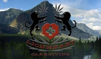 Lionheart Caregiving