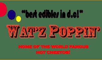 Watz Poppin