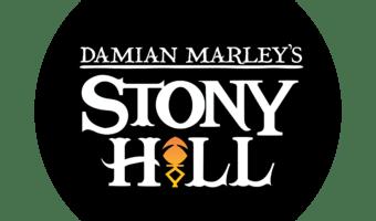 Damian Marley's Stony Hill