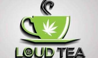 Loud Tea (NEW STRAINS)