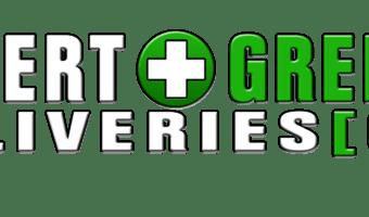 Desert Greens Deliveries C.V