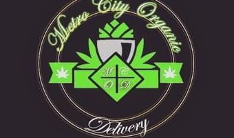Metro City Organic Delivery