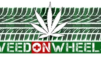 W.O.W weed on wheels