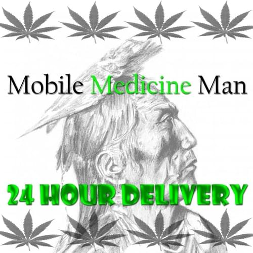 Mobile Medicine Man | Tacoma Marijuana Dispensaries