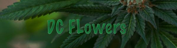 DC Flowers $90Half|$140oz (GRAND OPENING)