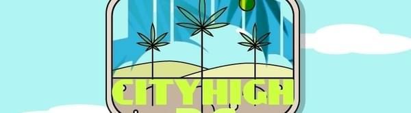 City high DC|$175 - 3 CARTS| 202 596 7719