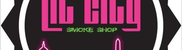 Lit City Smoke Shop