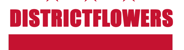 District Flowers (Free Delivery)  (GoodSmoke)