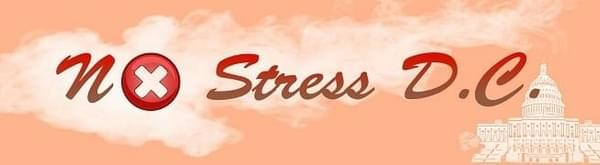 No Stress DC   Text (202) 599-3576