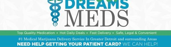 Mr. Dreams Med Delivery Service