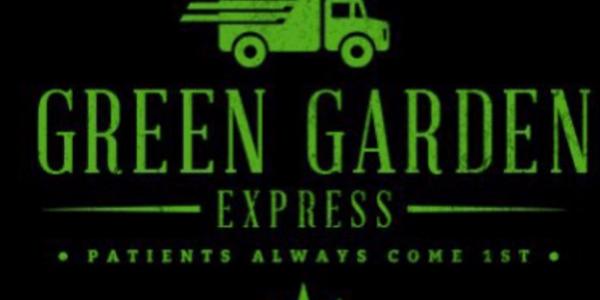 Green Garden Express   Santa Clarita Marijuana Delivery