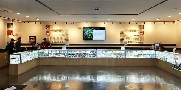 Bloom Everett Everett Marijuana Dispensaries