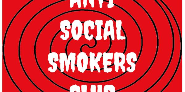 ANTI-SOCIAL|FREE GIFTS|DOPE MERCH| DC'S BEST Marijuana Menu