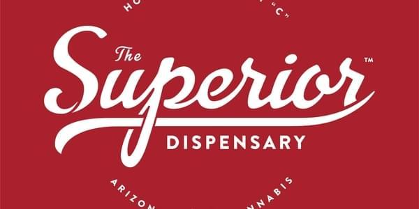 The Superior Dispensary · Dispensaries in Phoenix