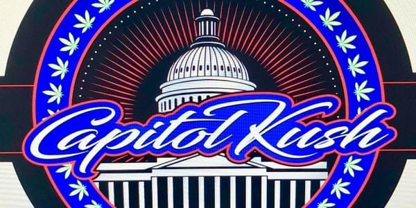 Capitol Kush DC! (202)906-0135 0 14g Marijuana Menu | Washington DC